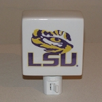 LSU Night Light