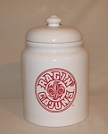 Louisiana Ragin' Cajuns Cookie Jar