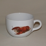 Lobster / Crawfish Gumbo Mug, 24oz.