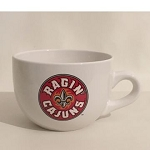 Louisiana Ragin' Cajuns Gumbo Mug, 24oz.